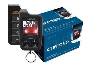 CLIFFORD MATRIX 5906X